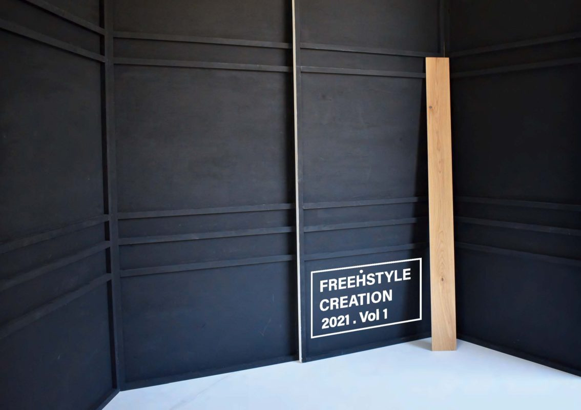FREEHSTYLE CREATION CATALOG 2021