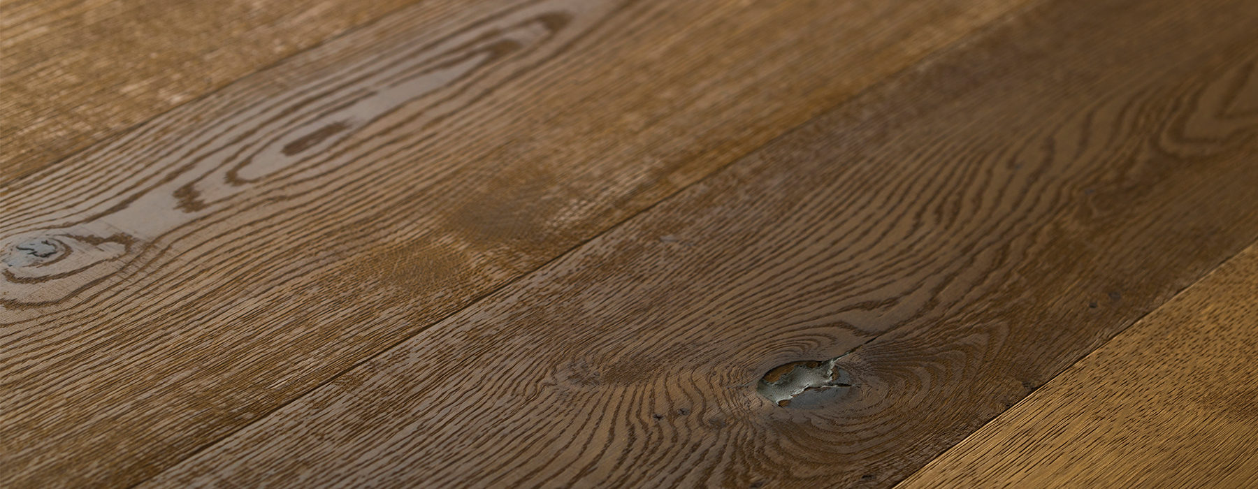 OAK ANTIROUGH BROWN