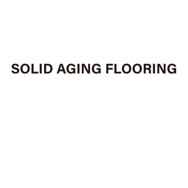 SOLID AGING FLOORING